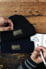 "BKc ""Black"" Watch Cap"