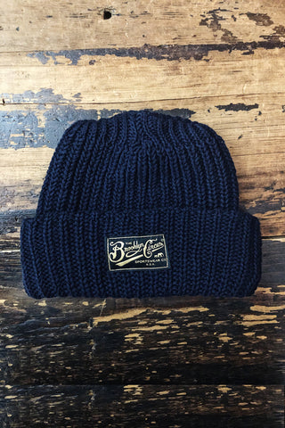"BKc ""Navy"" Watch Cap"