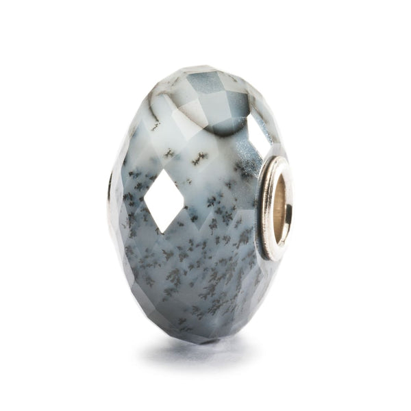 Agate Dendritic - Bead/Link