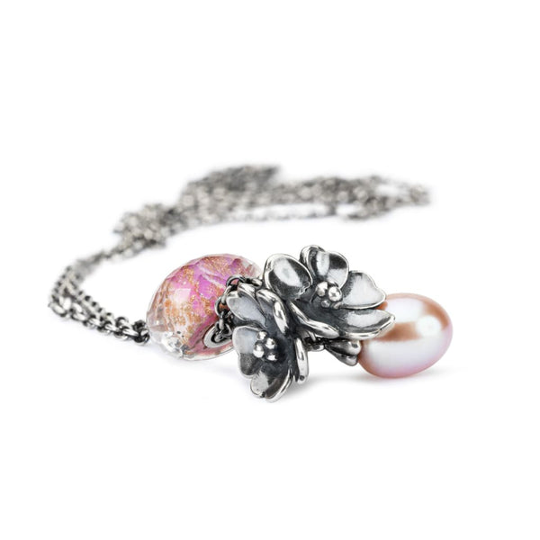 Apple Blossom Necklace - BOM Fantasy