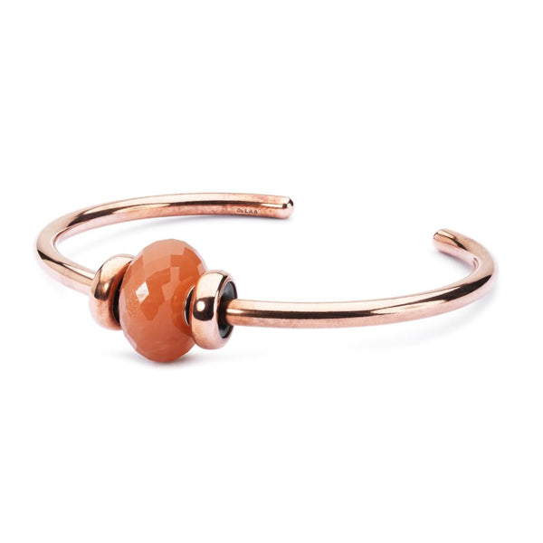 Balanced Mind Copper Bangle - BOM Bangle
