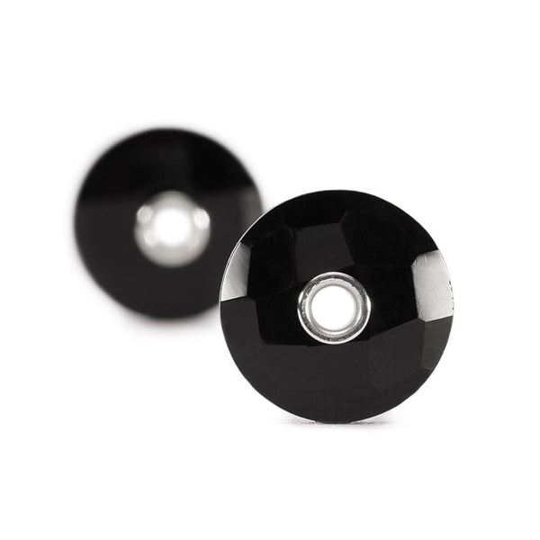 Black Onyx Earrings - Earring