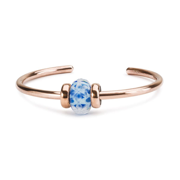 Blueberry Flower Bangle - BOM Bangle