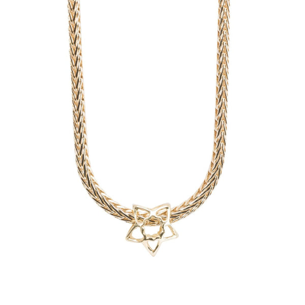 Celestial Gold Necklace - BOM Necklace