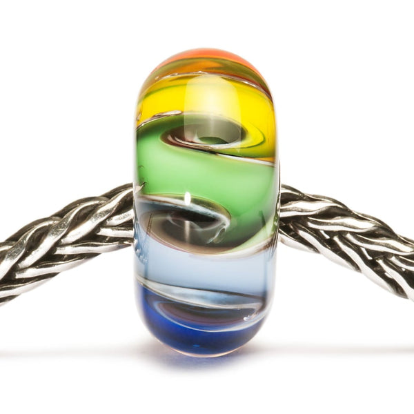 Chakra Colours - Bead/Link