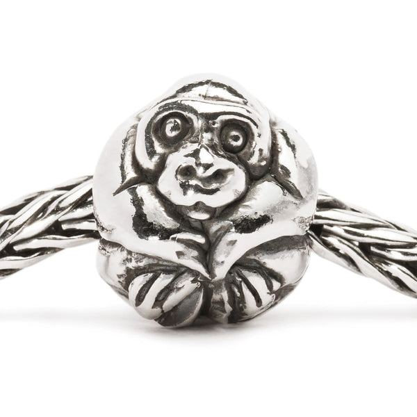 Chinese Monkey - Bead/Link