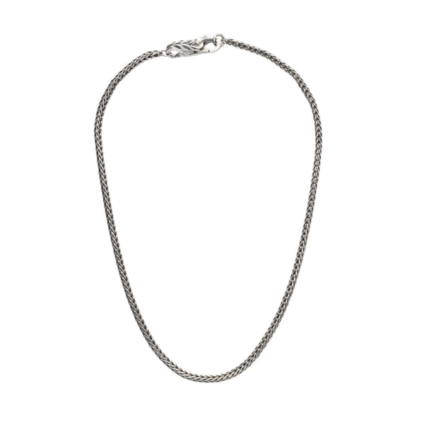 Classic Silver Necklace - BOM Necklace