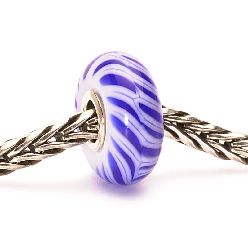 Cobalt Braid - Bead/Link