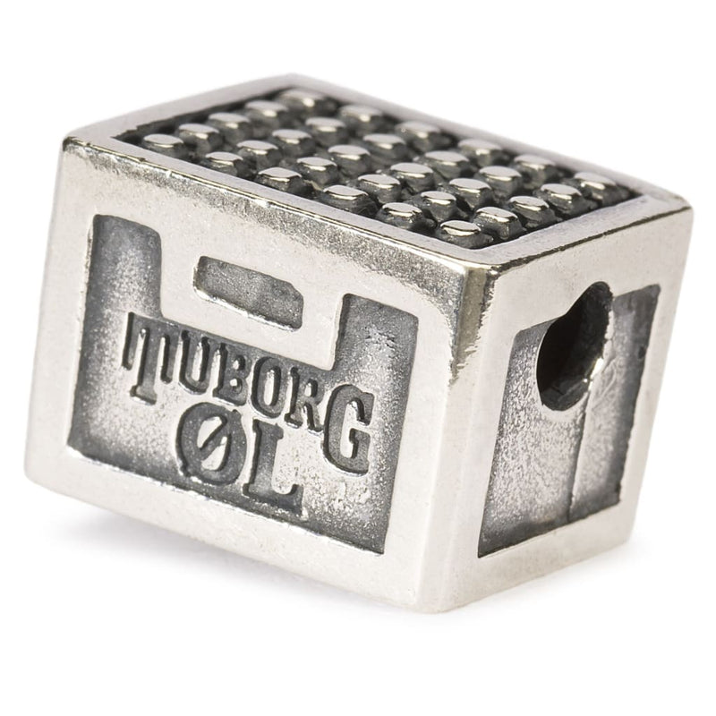 Crate Tuborg - Bead/Link