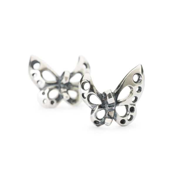 Dancing Butterfly Earrings - Earring