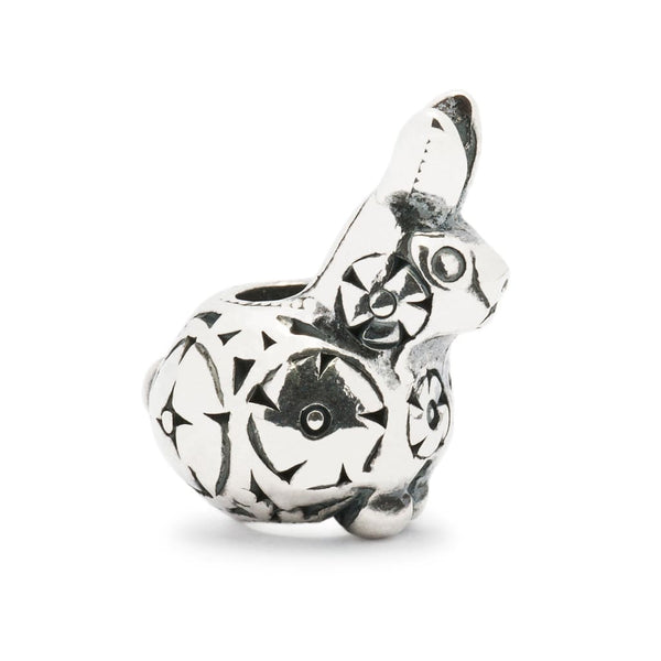 Decorative Rabbit Baby - Bead/Link