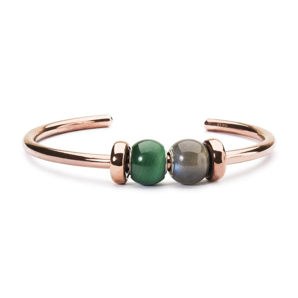 Deep Love Copper Bangle - BOM Bangle