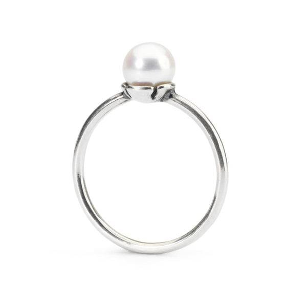 Delicate Pearl Ring - Ring