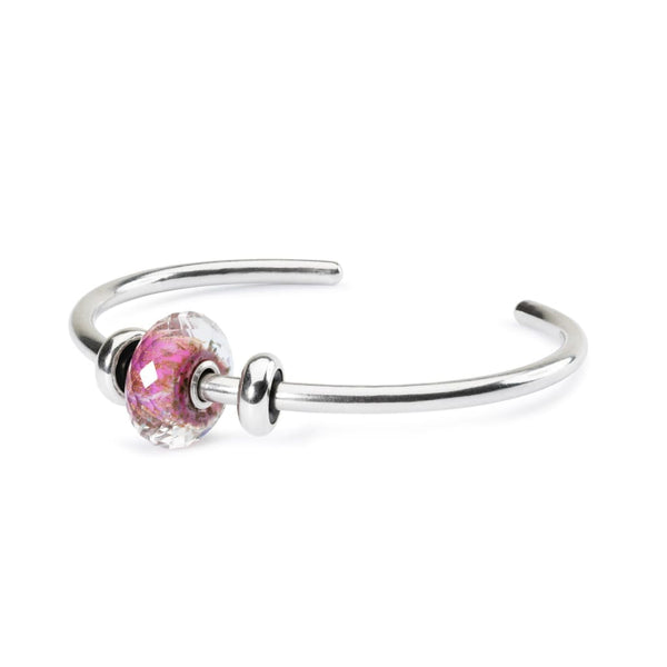 Delight Silver Bangle - BOM Bangle