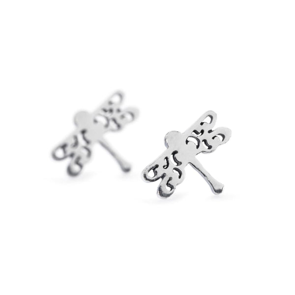 Dragonfly Beauty Studs - Earring