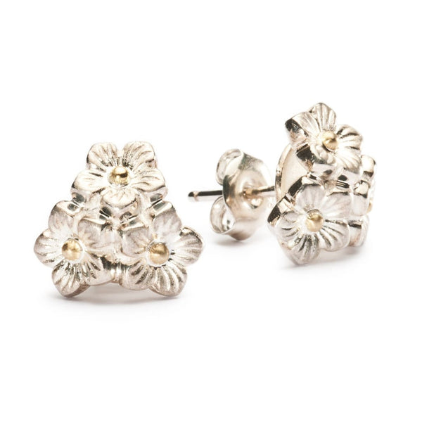 Elderflowers Bunch Earsticks - Earring