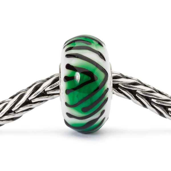Emerald Tiger - Bead/Link