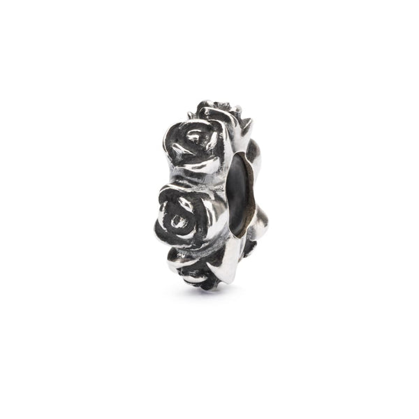 Entangled Roses Bangle - BOM Bangle