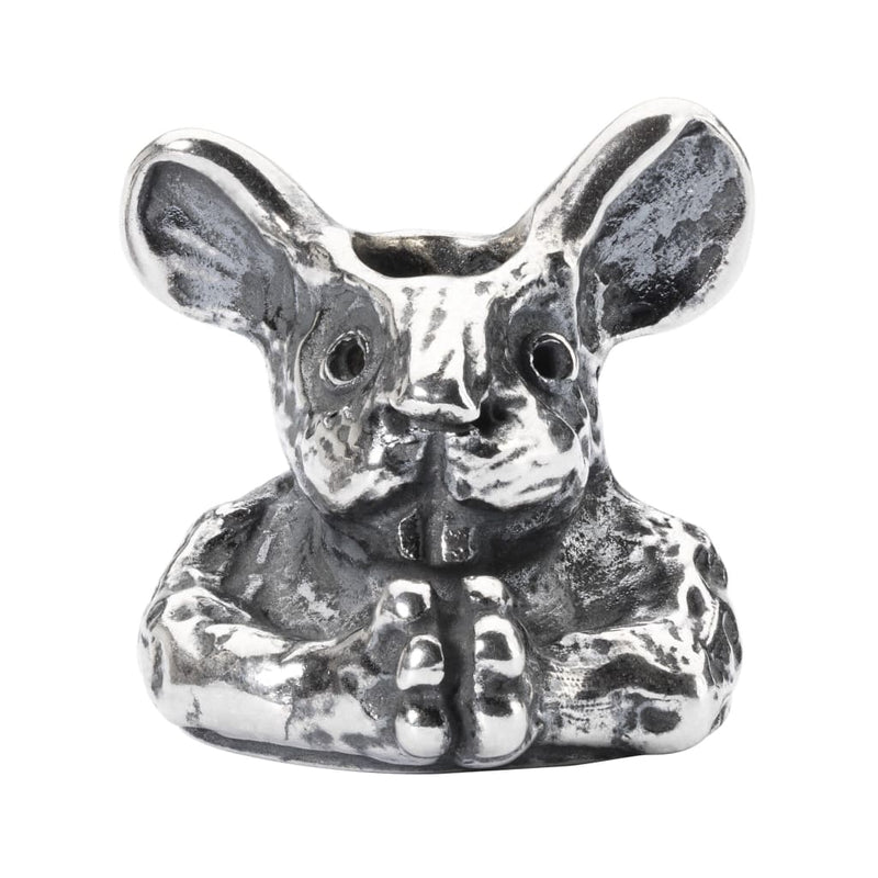 Fantasy Mouse Head - Pendant