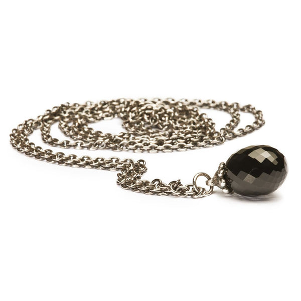 Fantasy Necklace With Black Onyx - Fantasy