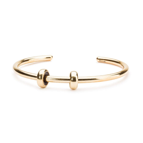 Gold Plated Bangle - Bangle