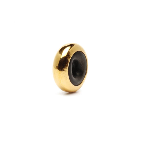 Gold Spacer - Bead/Link