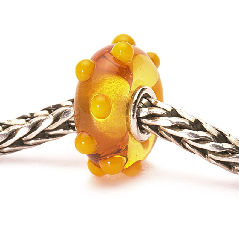 Golden Bud - Bead/Link
