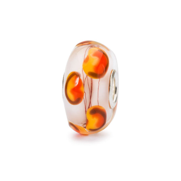 Golden Poppies - Bead/Link
