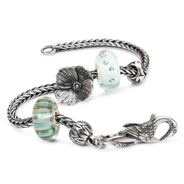 Green Faith of Lovers Bracelet - BOM Bracelet