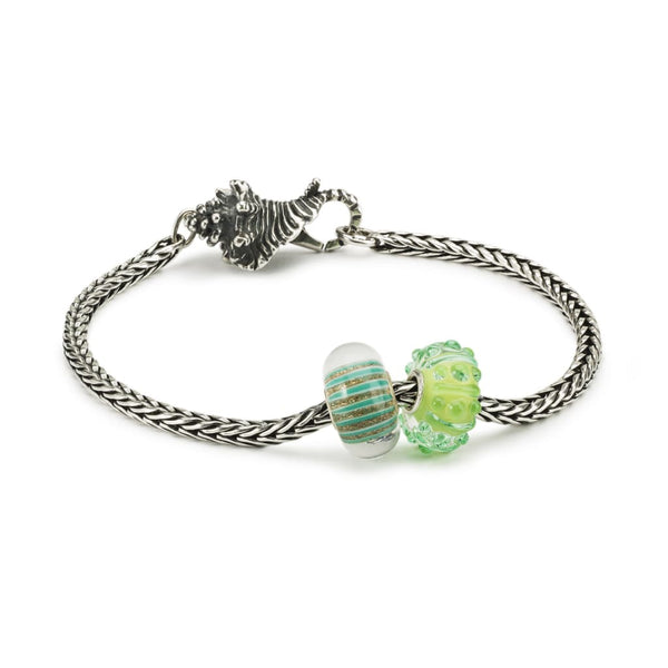 Green Summer Breeze Bracelet - BOM Bracelet