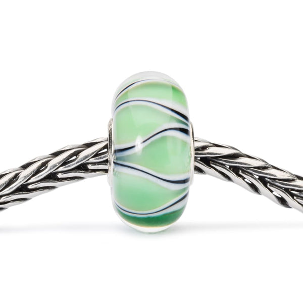 Green Tulips - Bead/Link