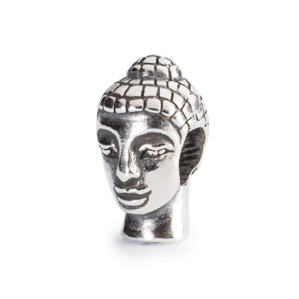 Head of Buddha - Bead/Link