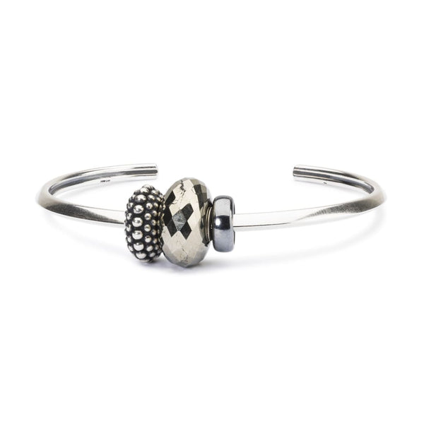 Hidden Hearts Bangle - BOM Bangle