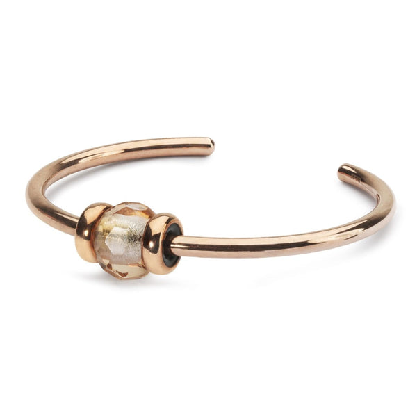 It's a Girl Copper Bangle - BOM Bangle