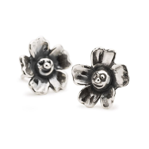 Joyful Flower Studs - Earring