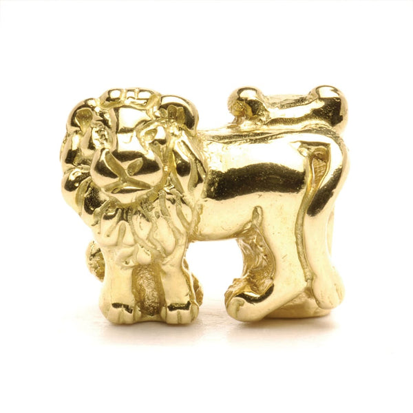 Lions Gold - Bead/Link