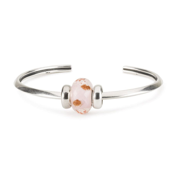 Love Royal Heart Bangle - BOM Bangle