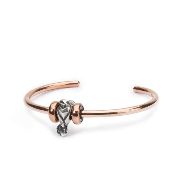 Lovebirds Bangle - BOM Bangle