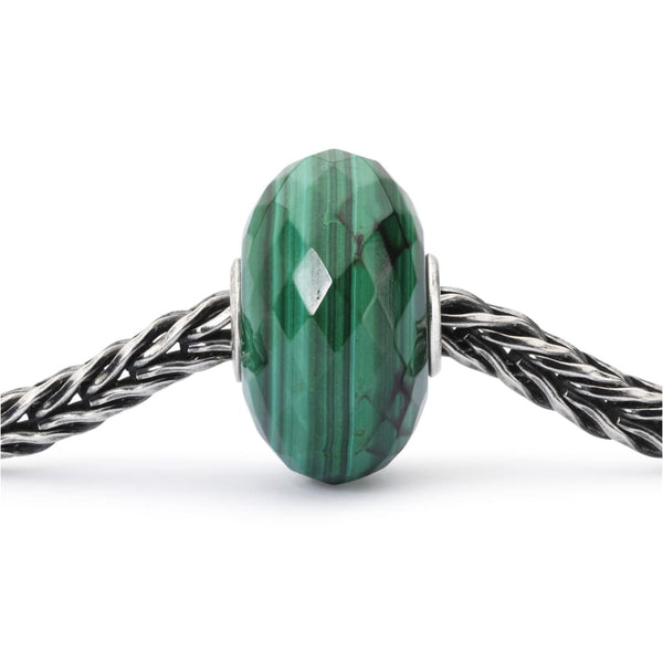 Malachite - Bead/Link