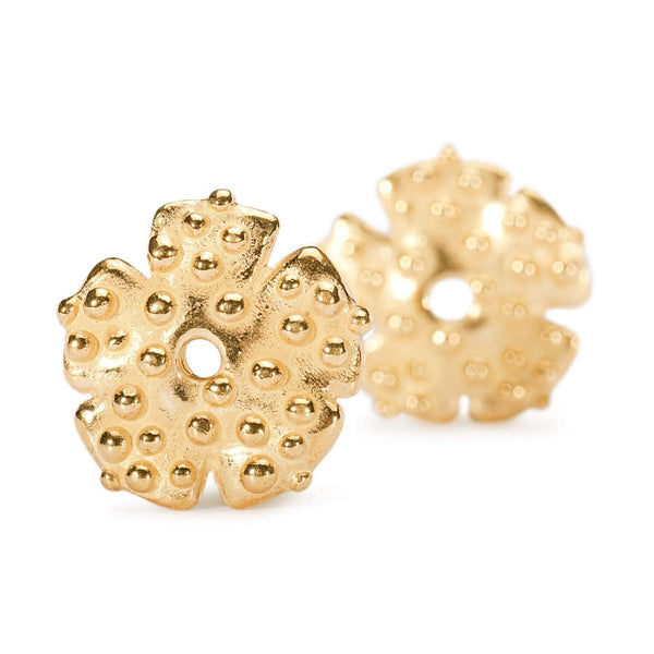 Morning Dew - gold plated - Earring