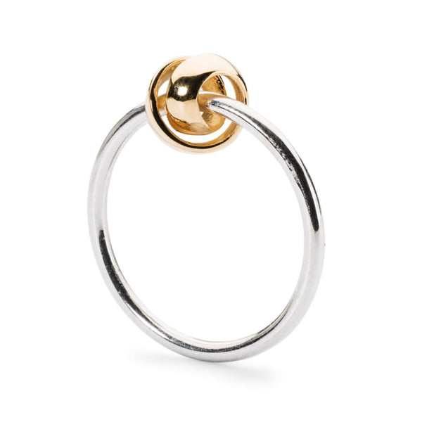 Neverending Ring Gold - Ring