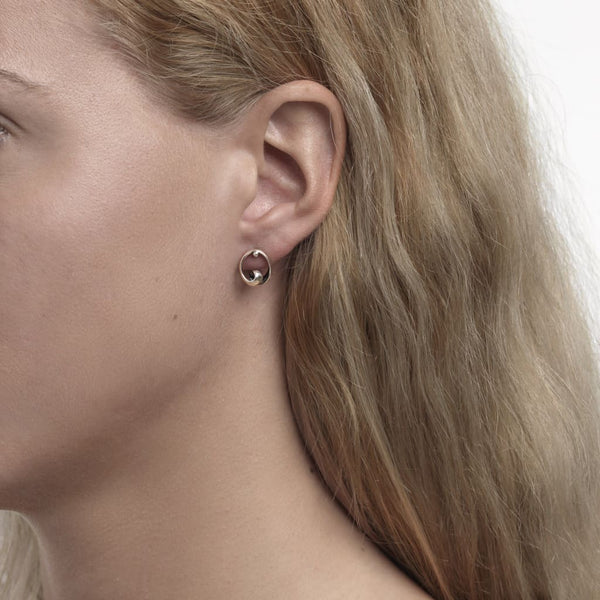 Neverending Studs - Earring