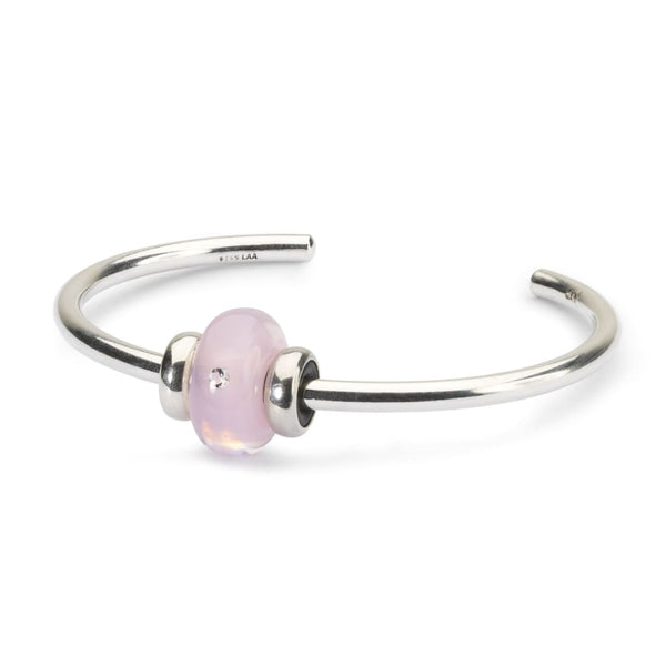 New Girl Silver Bangle - BOM Bangle