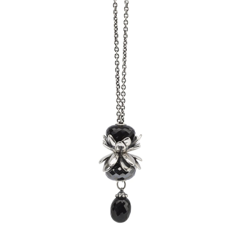 Night Flowers Necklace - BOM Necklace