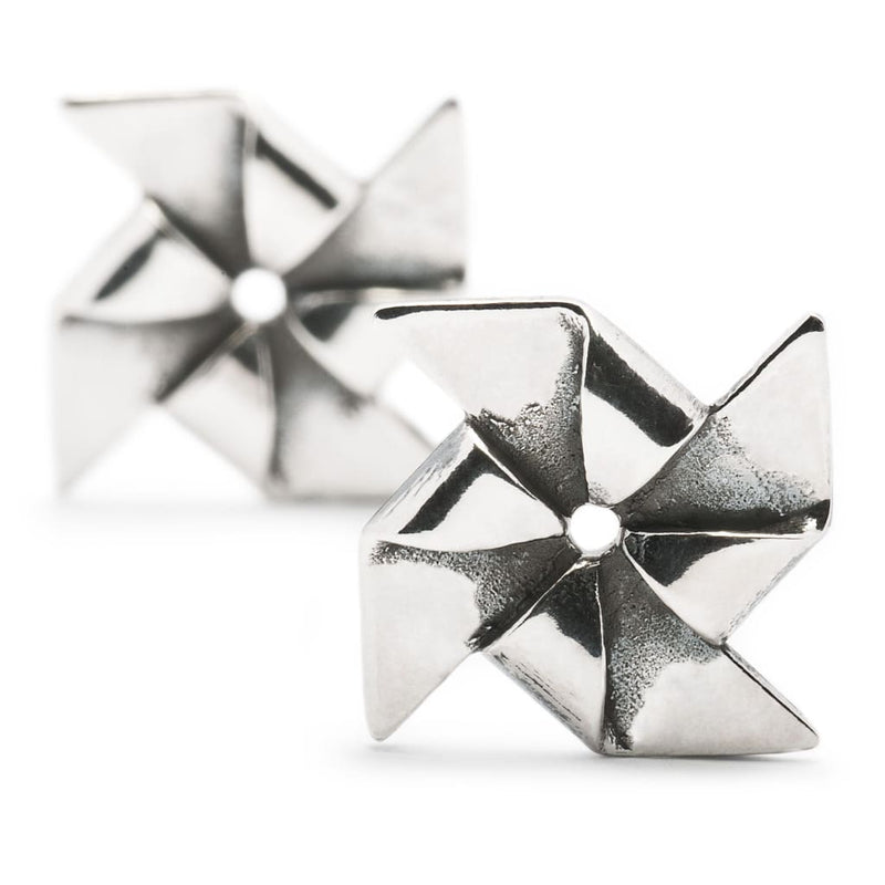Origami Mill - Earring