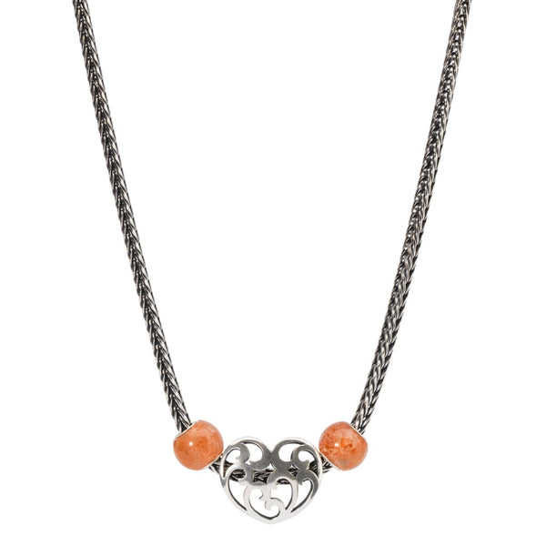 Passionate Hearts Necklace - BOM Necklace