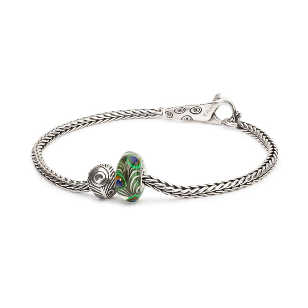 Peaceful Peacock Bracelet - BOM Bracelet