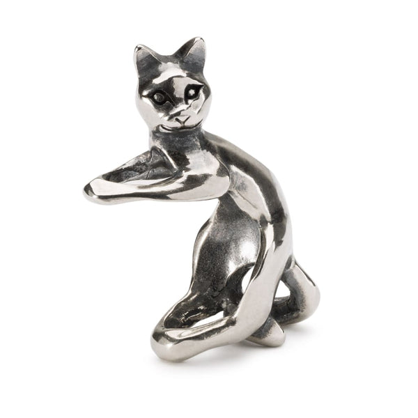 Playful Cat Fantasy Necklace - BOM Fantasy