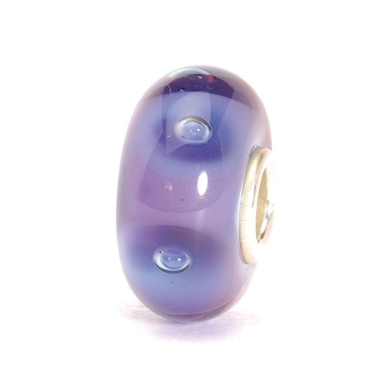 Purple Bubbles - Bead/Link
