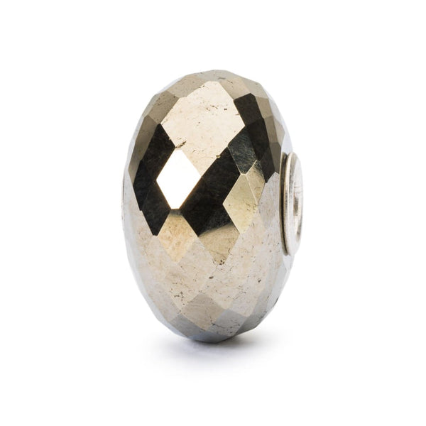 Pyrite - Bead/Link